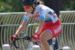 Anastasiia Pliaskina