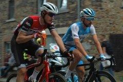 Nicola Conci & Guy Sagiv