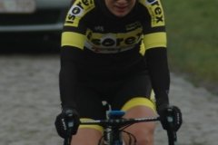 Antonia Grondahl