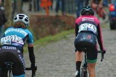 Chiara Perini & Ingrid Lorvik