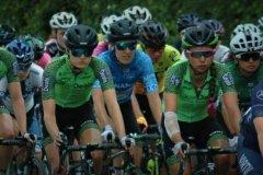 Women's Tour of Britain 2018